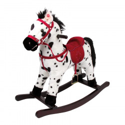 "Small Foot Rocking Horse ""Pinto"""