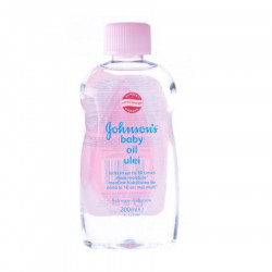 Johnson Baby Vaj per Femije 200ml