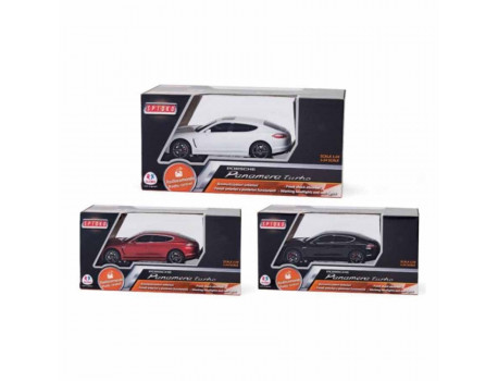 Globo Makine Porsche Panamera me Telekomande 36M+