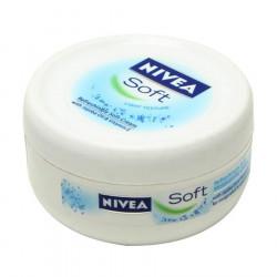 Krem Nivea Soft 100 ml