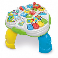 Clementoni Loder Tavolina Prime Scoperte Baby
