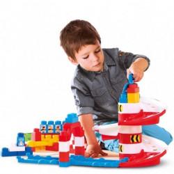 Clementoni Loder Play Set Fun Race Clemmy