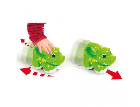 Clementoni Loder Run&Fun Animals  Baby