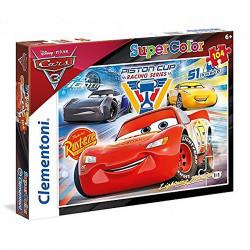 Clementoni Puzzle Cars 3 104 Pjese