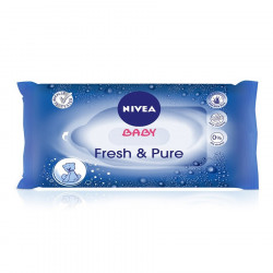 Nivea Baby Fresh & Pure Letra te Lagura 63 Cope