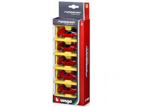 Burago Makina Ferrari 1:64 56105