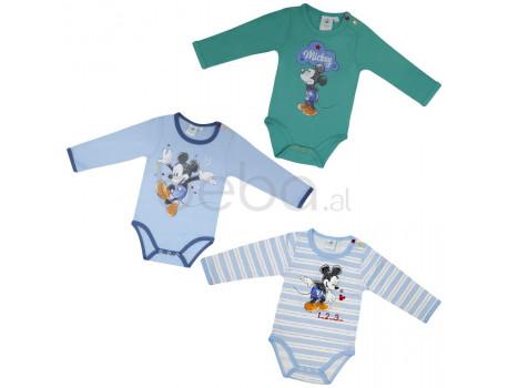 Disney Mickey Baby Body