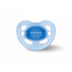 Bibi Biberon Fallco Silikon 0-2 m Newborn Happiness