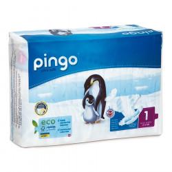 Pingo Pelena Nr.1 New Born 27 cope