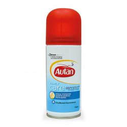Autan Spray kunder Mushkonjave