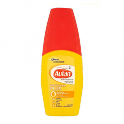 Autan Spray kunder Mushkonjave Protection Plus