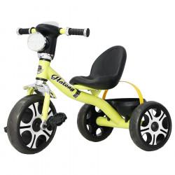 Tricikel per Femije Hatong me Fener