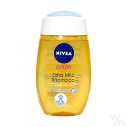 Shampo Nivea Baby Extra Mild 200 ml