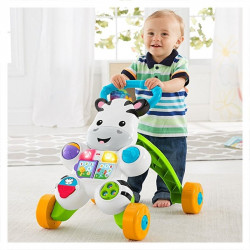 Fisher Price Zebra Hapat e Pare
