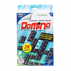 Globo Domino Plastike 28 Cope BLS 36m