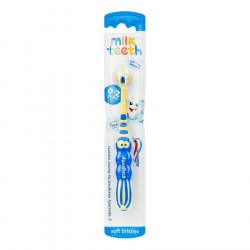 Furce Dhembesh Aquafresh per Femije 0-2 vjec Milk Teeth