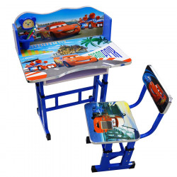 Tavoline dhe Karrige Studimi