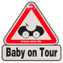 "Reer Shenje Makine ""Baby on Tour"""