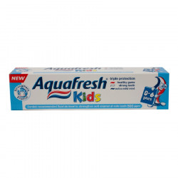 Paste Dhembesh Aquafresh 3-6 vjec, 50 ml Little Teeth