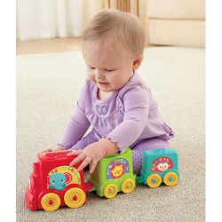 Tren Loder Fisher Price